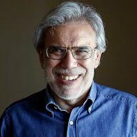 Matosinhos, 08 / 07 / 2015 - Professor Júlio Machado Vaz, fotografado em sua casa.( Artur Machado / Global Imagens )