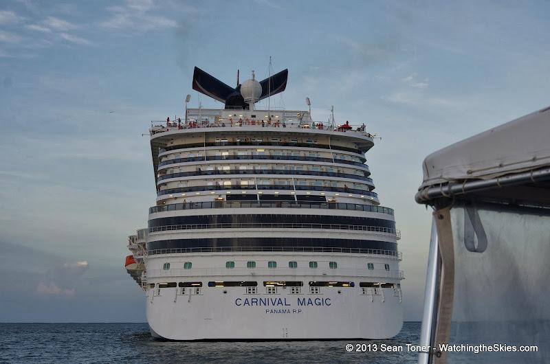 01-02-14 Western Caribbean Cruise - Day 5 - Belize - IMGP1052.JPG