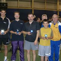 2008-2009 - Tournoi Gentlemen