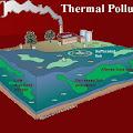Pengertian polusi termal dan penyebabnya
