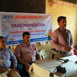 Health awareness Programme