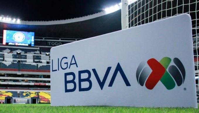Así marcha la tabla de la Liga MX tras la jornada 14 del Apertura 2021