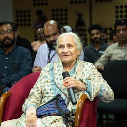 Tribute to Bhimsain & Concept Art with Nikhil Shinde - May 26, 2018, Mumbai