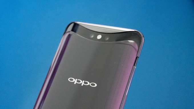 Smartphone manufacturer, OPPO is officially the latest entry into the Nigerian market