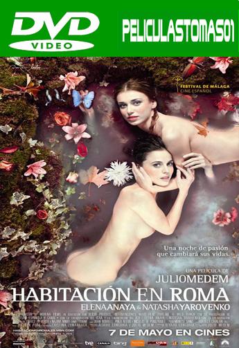 Habitación en Roma (2010) DVDRip