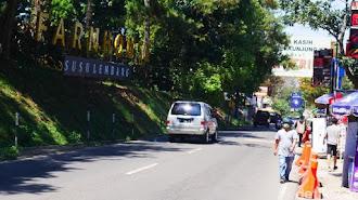 Disparbud Jawa Barat antisipasi dampak peningkatan kunjungan ke tempat wisata