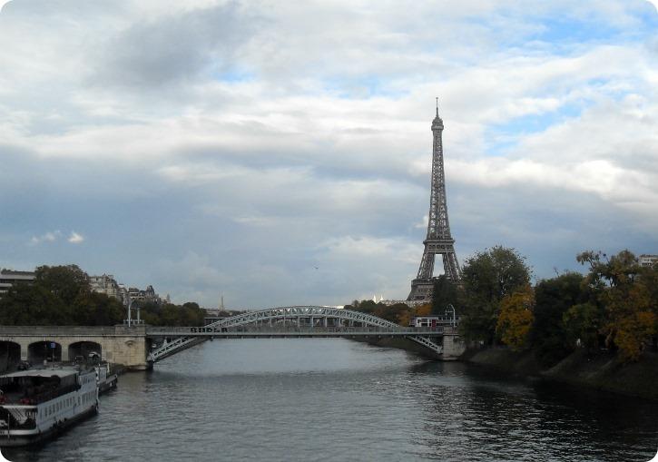Paris - oktober 2016