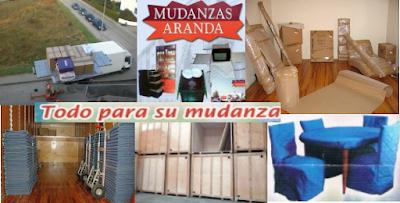 Empresa transporte Villalbilla de Gumiel