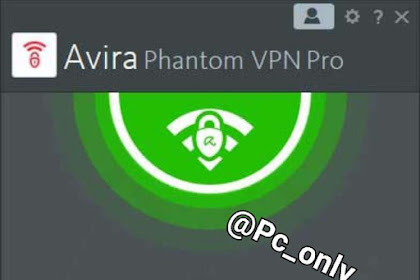 How to Download And Install Avira Phantom VPN Pro Software For PC