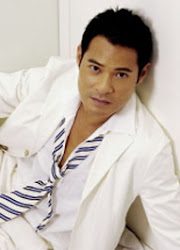 Ben Wong Chi-yin / Huang Zhixian China Actor