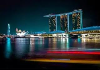 sistem ekonomi singapura negara maju di asia tenggara asean