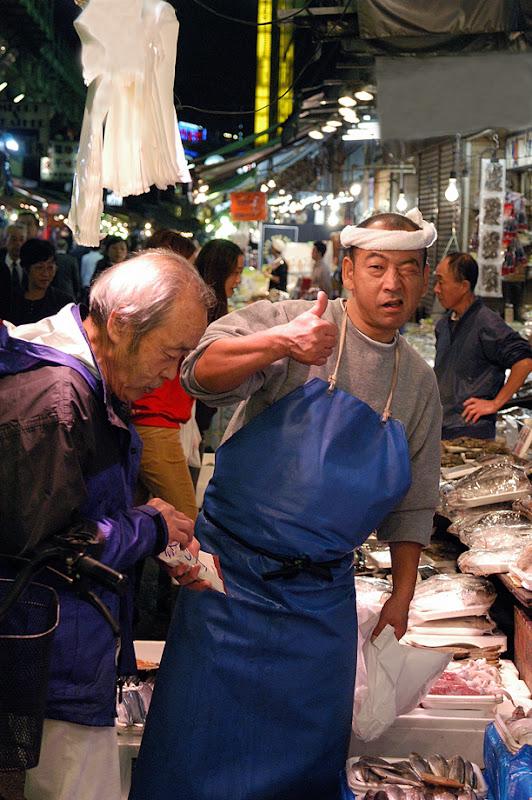 Ameyoko Market -2. Ueno. Tokyo