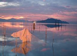 San Feliciano sul lago Trasimeno