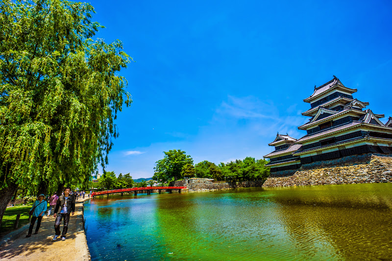 Matsumoto Castle photo21