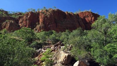 EG Escarpment