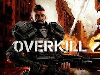Overkill 2 v1.45 Apk Data Mod