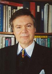 Donald Moine Portrait