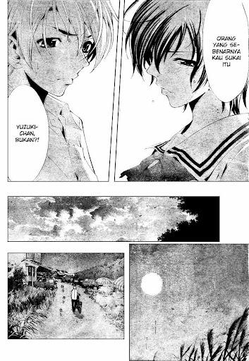 Komik Kimi Ni Iru Machi 49 page 8