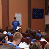 """ETM 2011. Seminarium """"Opolskie Kwitnące? Czas namłodzież!"""" 18-20.05.2011"""
