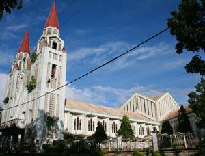 パロ大聖堂