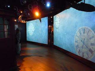 """Выставка """"Диккенс и Лондон"""" в Музее Лондона"""