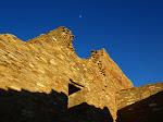 Ancestors' vibe - Chaco Canyon, New Mexico