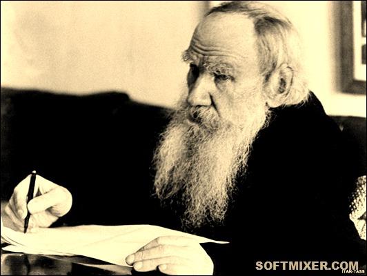 Как Толстой работал над «Анной Карениной»