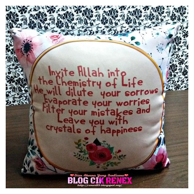 Throwpillow