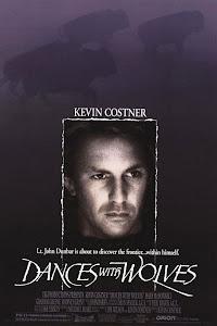 Khiêu Vũ Với Bầy Sói - Dances With Wolves poster