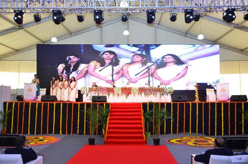 IIP - Closing Ceremoney of Golden Jubilee Year - 8