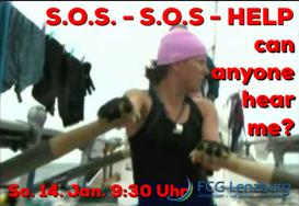 SOS - Mylene here