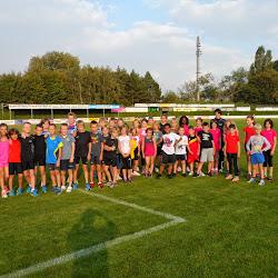 2014 09 11 - ZA jeugdtraining