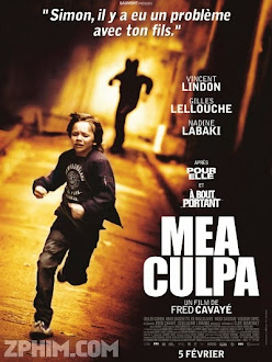 Lỗi Tại Tôi - Mea culpa (2014) Poster