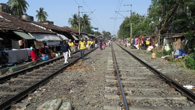 Railway Track Checking 3