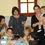 Merienda Inf. 23/05/09