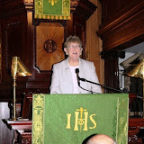 South Carolina Supreme Court Chief Justice Jean Toal discusses Judge Waring, Senator Hollings and the Rule of Law.