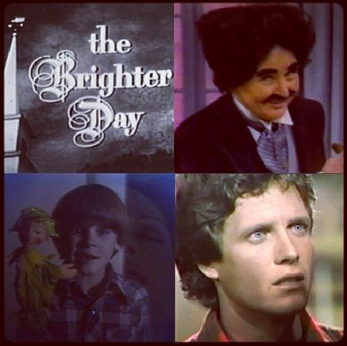 Today In Soap Opera History January 4