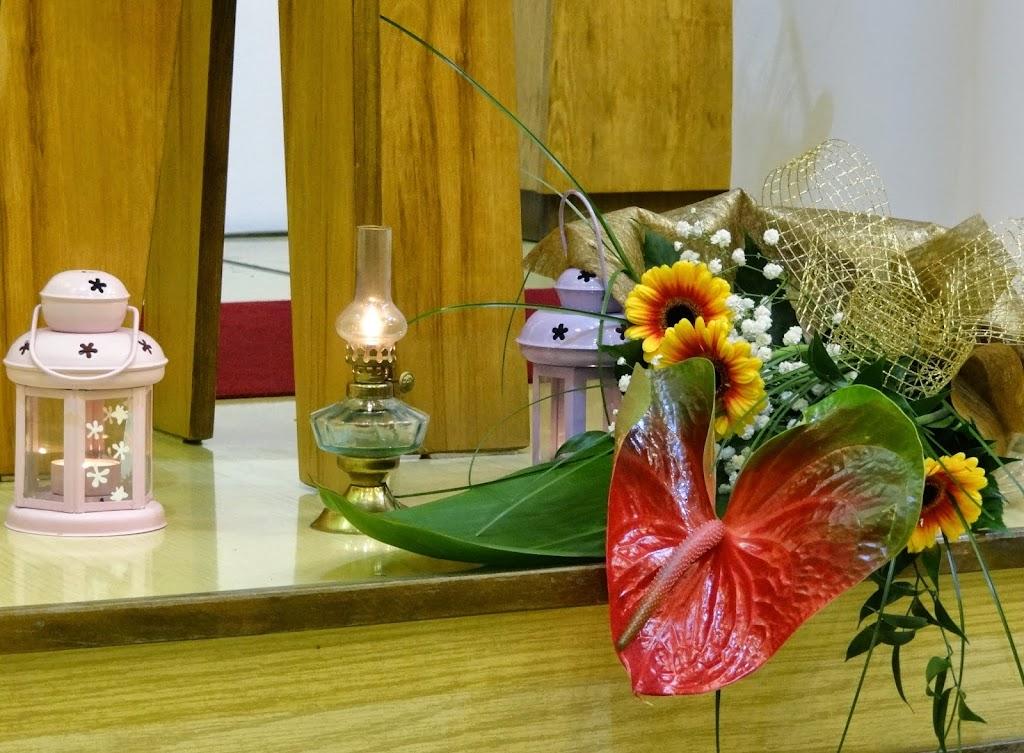 Częstochowa 2014 - rekolekcje Domów Modlitwy - DSC08913.JPG