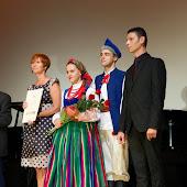 Nagroda Miasta Częstochowy - Filharmonia - 2013