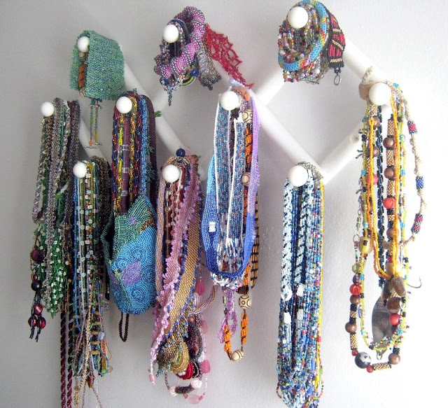 2010 Jewelry Stash