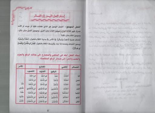 الميسر في اللغة العربية 2متوسط وفق المنهاج الجديد Photo%2520003.jpg