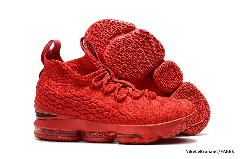 05552841bdb Fake LeBron XV | NIKE LEBRON - LeBron James Shoes