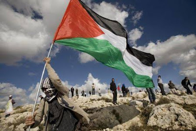 Kemerdekaan Palestina & Kewajiban Rakyat Palestina