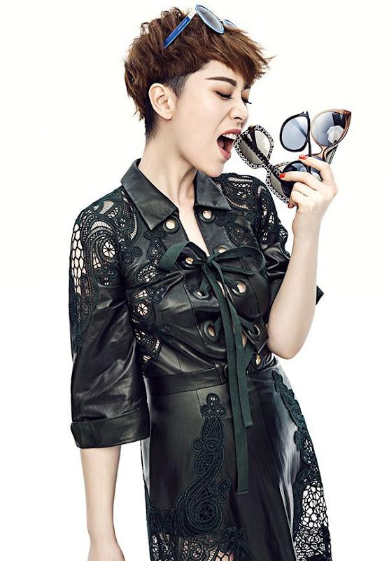 Hai Qing China Actor