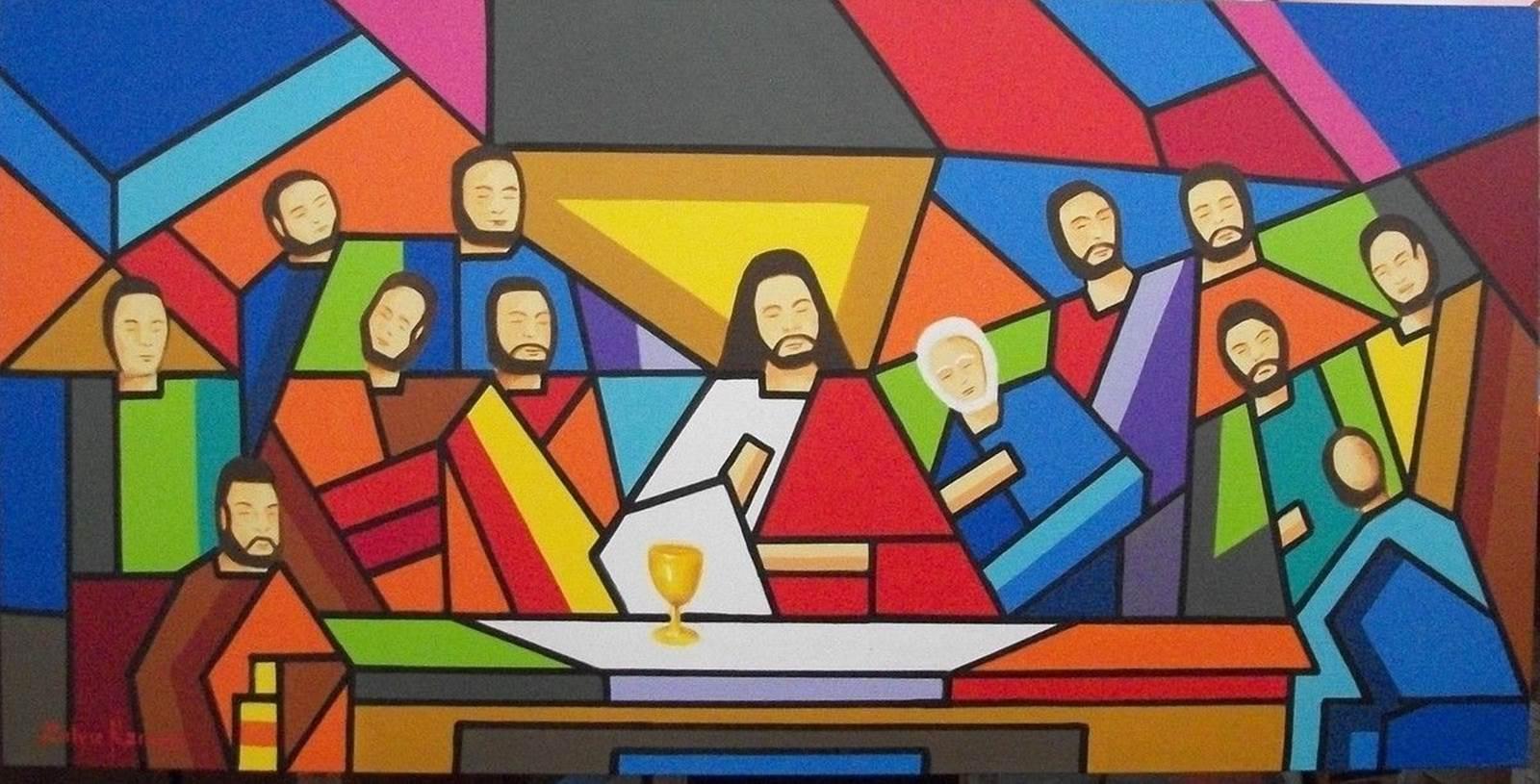 Làm chứng về Thầy (18.5.2020 – Thứ Hai Tuần 6 Phục Sinh)