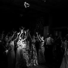Φωτογράφος γάμων Ricardo Ranguetti (ricardoranguett). Φωτογραφία: 02.07.2019