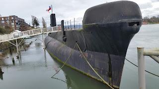 Submarino Valdivia