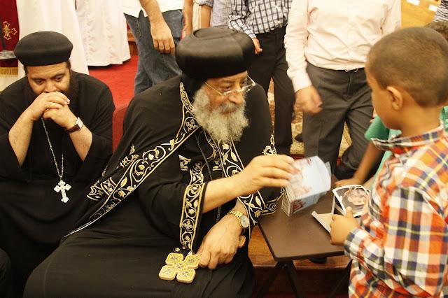 H.H Pope Tawadros II Visit (4th Album) - _MG_1319.JPG