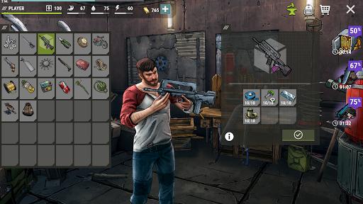 Dark Days: Zombie Survival screenshot 8