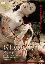 Blood - Đẫm máu